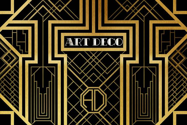 Passion art d co nana m 39 a dit blog lifestyle suisse for Art deco artists and designers