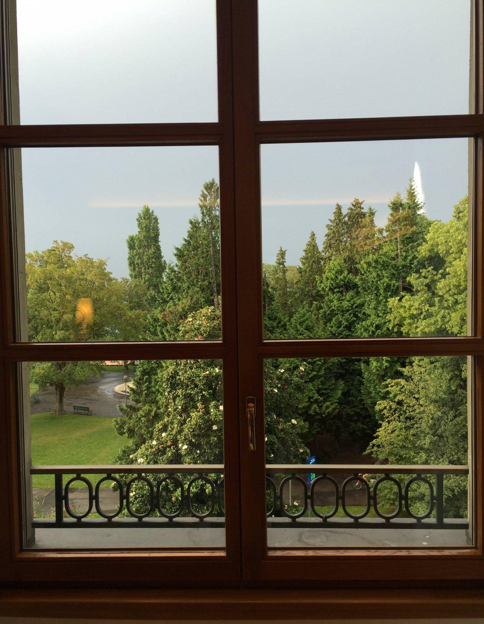 Hôtel Métropole Genève