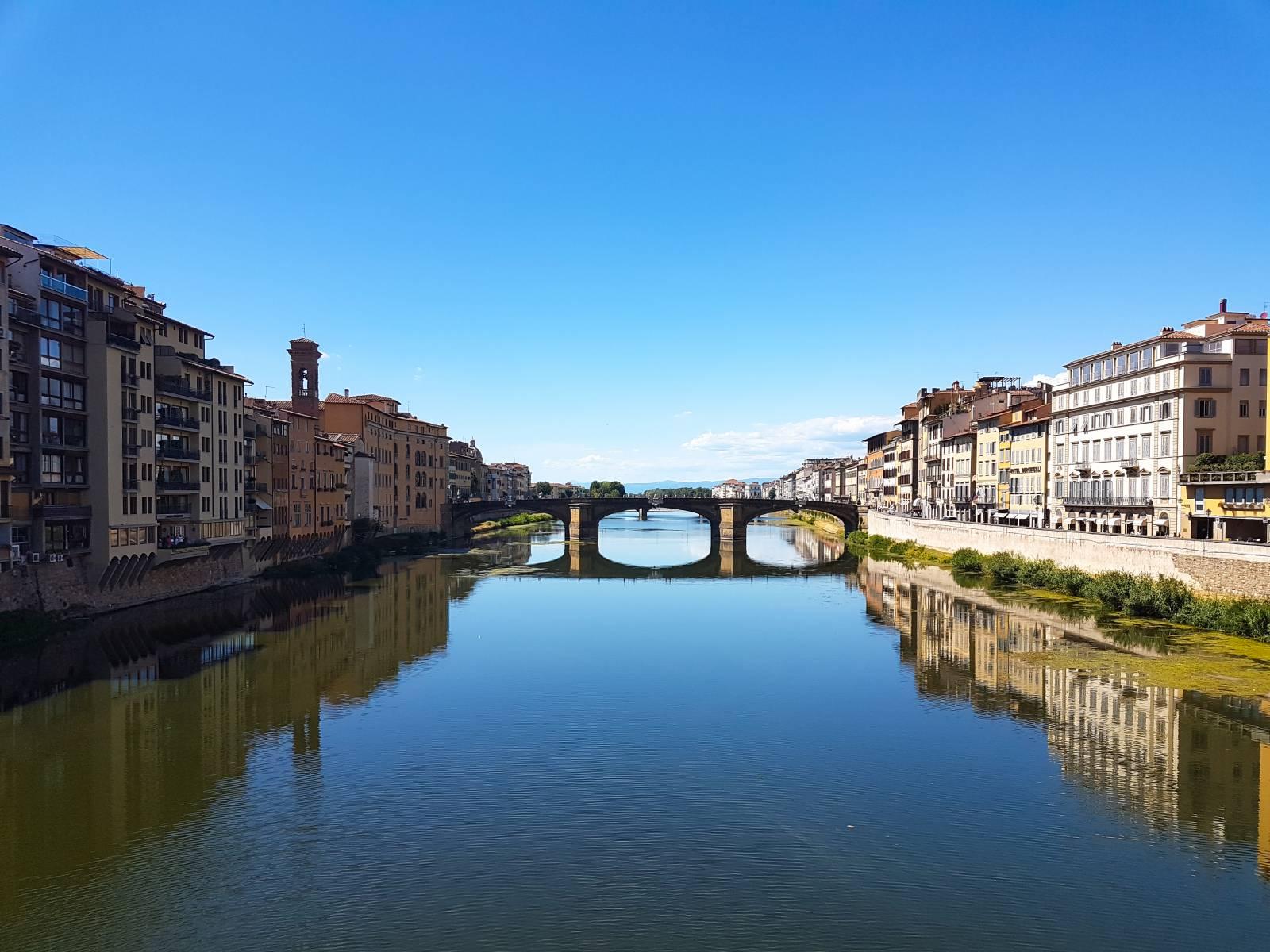 Les lieux à ne pas manquer à Florence